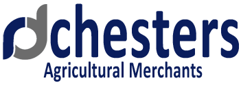 Rd Chesters Logo